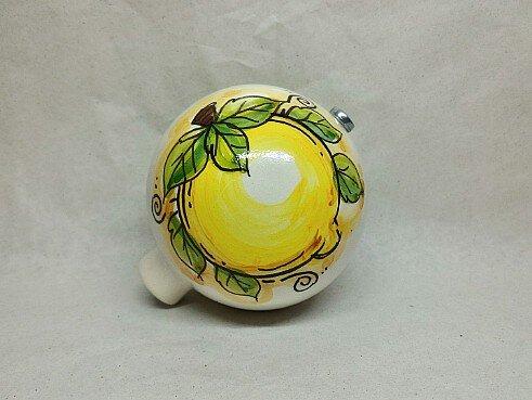 Limoni u ceramiche bizzirri